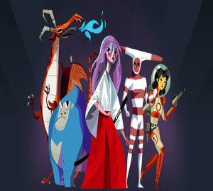 آموزش انیمیشن سازی - آموزش انیمیشن دو بعدی - آموزش anime studio