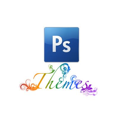 دوره آموزشی قالب سایت در فتوشاپ Photoshop