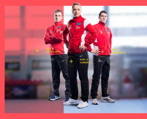 رنگ قرمز در طراحی سایت