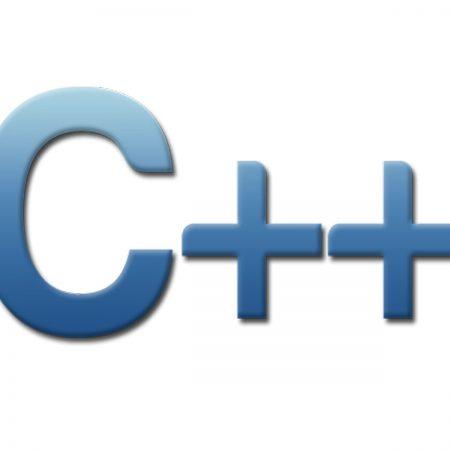 دوره آموزش زبان برنامه نویسی C++