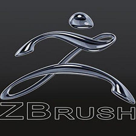 دوره آموزش نرم افزار زیبراش – Zbrush