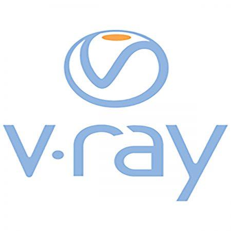دوره آموزش جامع VRay