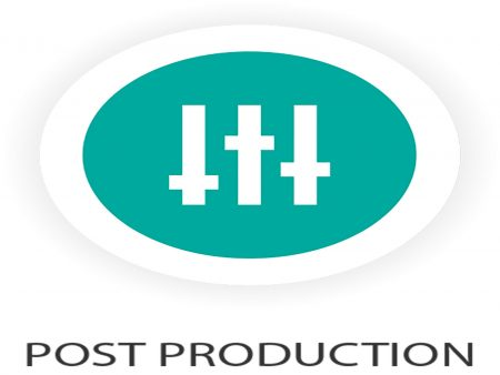 دوره آموزش Post Production
