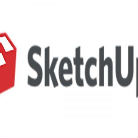 دوره آموزش اسکچاپ – SketchUP