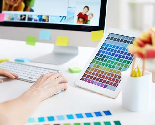 چگونه در طراحی سایت حرفه ای شویم