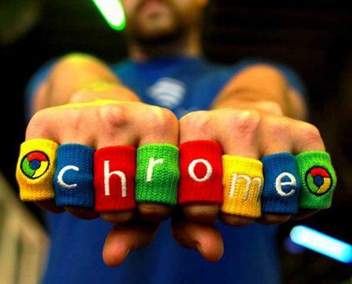 پنج افزونه در گوگل کروم