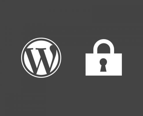 افزایش امنیت سایت های وردپرسی