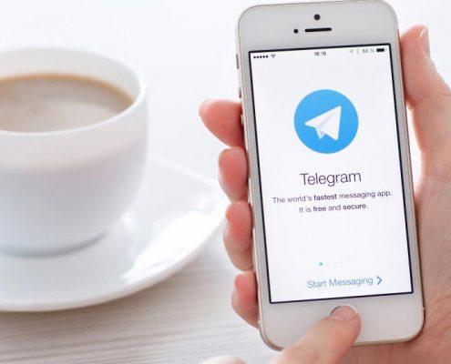 ترفندهای جالب و کاربردی در تلگرام