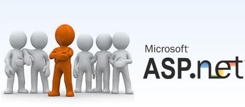 زبان برنامه نویسی asp.net - طراحی سایت