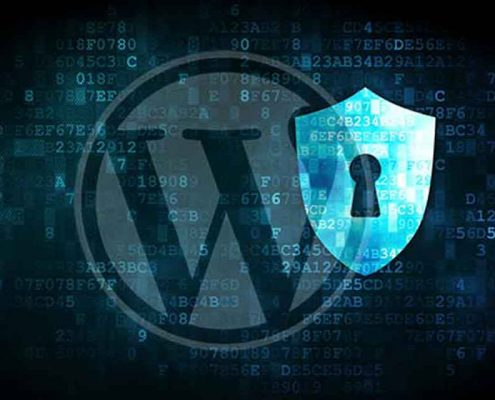 اقدامات امنیتی در سایت های وردپرسی