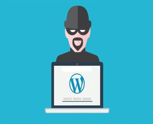 اقدامات امنیتی در سایت های وردپرسی - قسمت 2