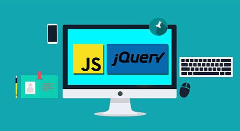 طراحی سایت JS/JQ