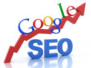 نحوه عملکرد گوگل در رتبه بندی سایت