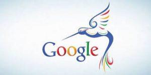 الگوریتم مرغ مگس خوار - الگوریتم گوگل