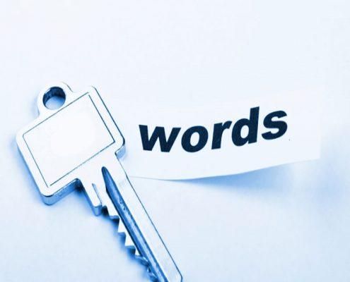نقش کلمات کلیدی در سئو و بهینه سازی وب سایت