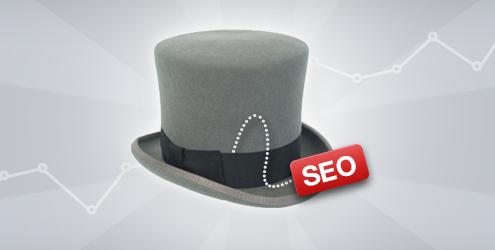 سئوی کلاه خاکستری - سئو و بهینه سازی سایت