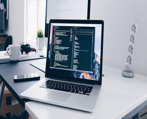 آموزشگاه طراحی سایت پرتو - آموزشگاه کامپیوتر پرتو - برنامه نویسی