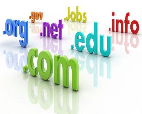 انتخاب بهترین دامنه وب سایت| دوره های آموزشی طراحی سایت| دوره آموزش وردپرس