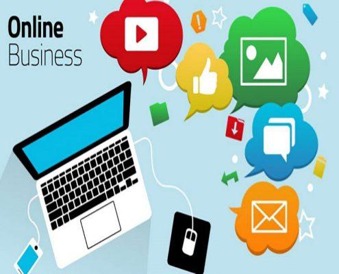 کسب و کار آنلاین | کسب درآمد از رسانه های اجتماعی