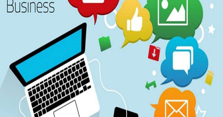کسب و کار آنلاین   کسب درآمد از رسانه های اجتماعی