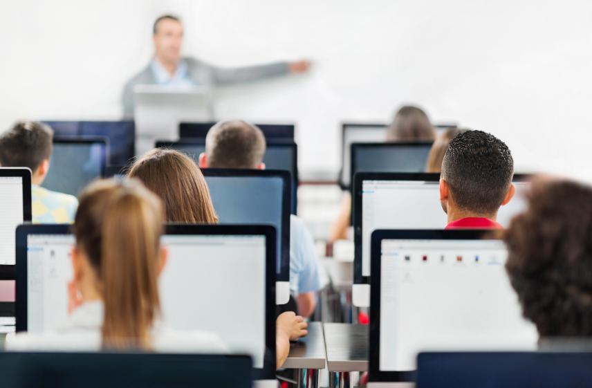 آموزش کامپیوتر برای مبتدیان