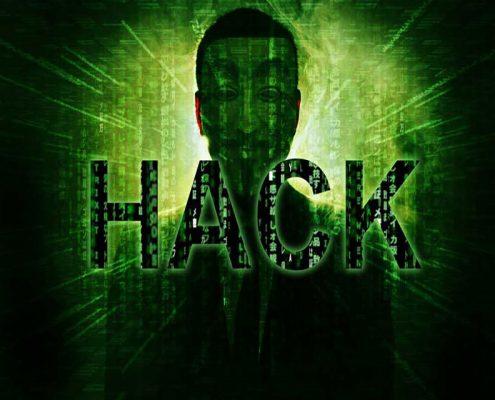 آشنایی با هک - آشنایی با هکر ها