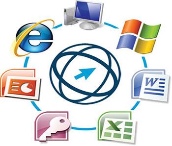 آموزش icdl - بهترین آموزشگاه کامپیوتر