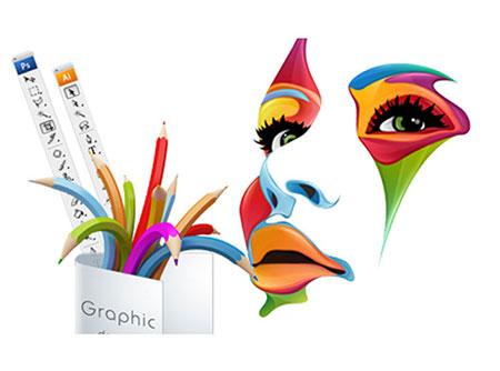 آموزشگاه گرافیک - دوره های گرافیک