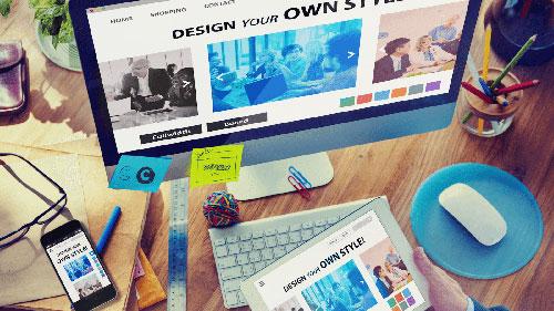 شرکت های معروف طراحی سایت در ایران - بهترین آموزشگاه طراحی سایت