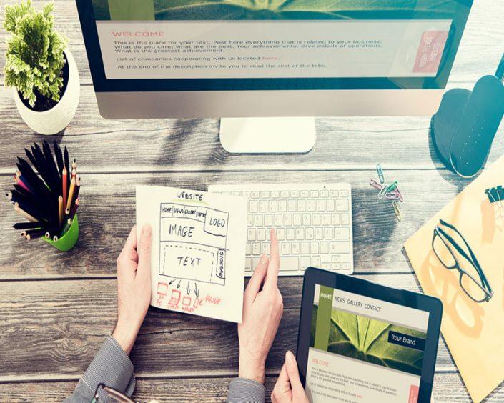 شرکت های معروف طراحی سایت در ایران - آموزشگاه طراحی سایت