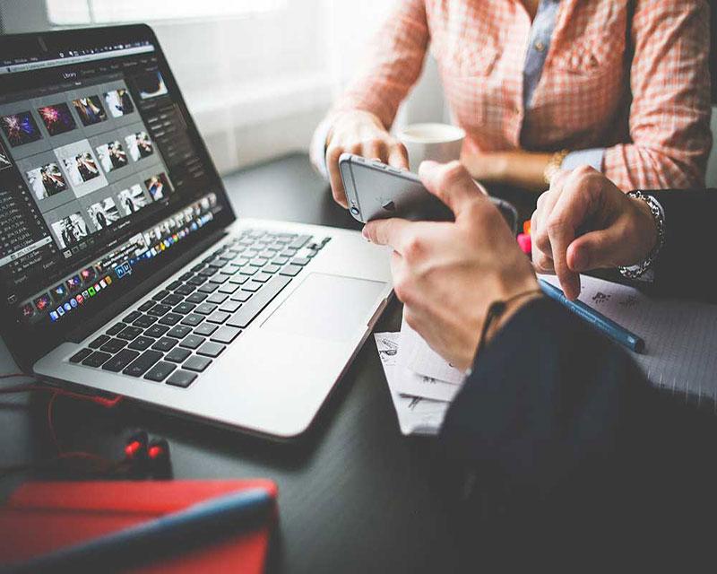 چگونه یک وب سایت طراحی کنیم ؟