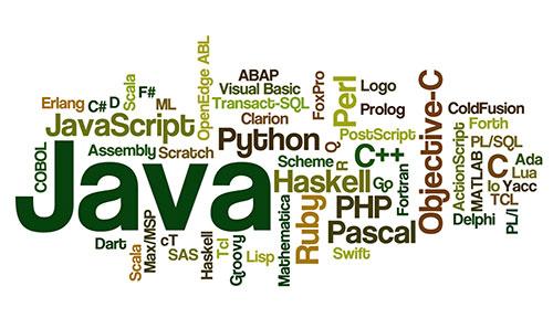 آموزشگاه برنامه نویسی - دوره آموزشی برنامه نویسی