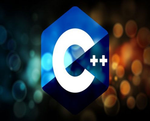 برنامه نویسی با ++C