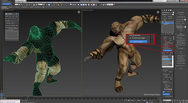 کاربرد نرم افزار تری دی مکس 3D MAX - آموزش تری دی مکس 3dmax
