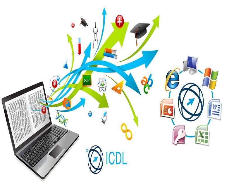 دوره ICDL یا دوره OFFICE