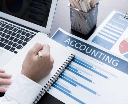 دوره حسابداری - آموزش حسابداری - آموزش حسابداری ویژه بازار کار