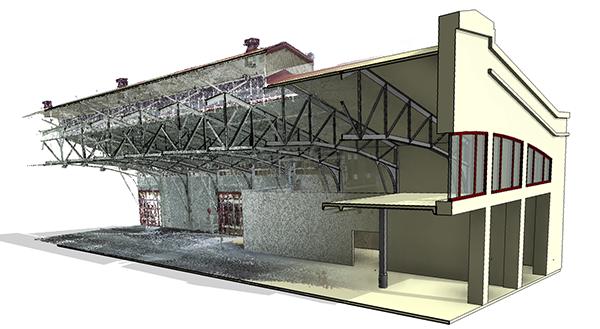 آموزشگاه معماری - آموزش حرفه ای رویت - آموزش نرم افزارهای معماری