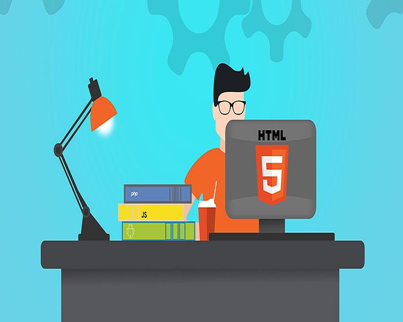 ویژگی های جدید html5