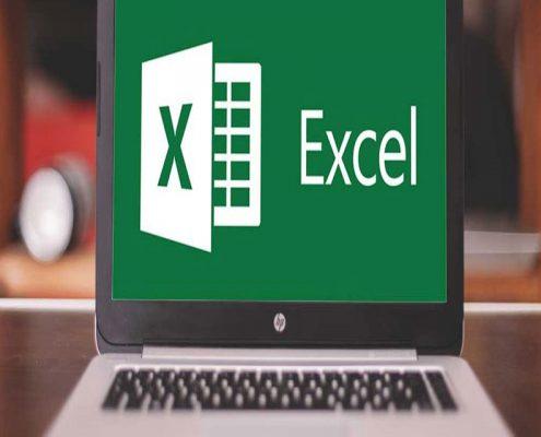 اکسل پیشرفته - بهترین آموزشگاه کامپیوتر - دوره آموزشی icdl - کلاس آموزش اکسل