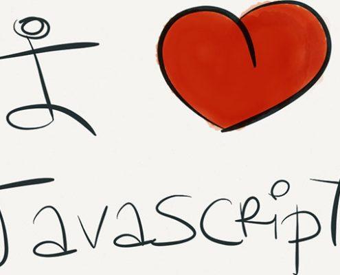 جاوا اسکریپت چیست