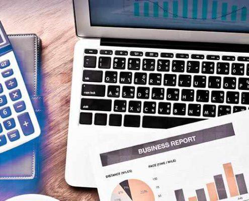 معرفی نرم افزارهای معروف حسابداری
