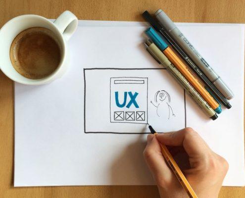 UX چیست