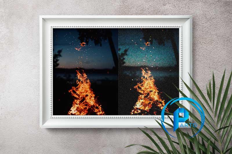 fire-photoshop