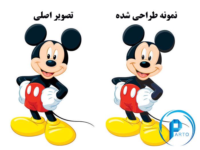 micci-mouse-corel