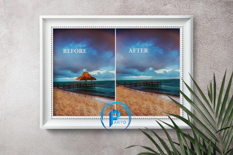 SEA-photoshop