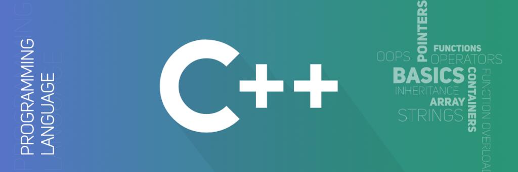 آشنایی با زبان c++