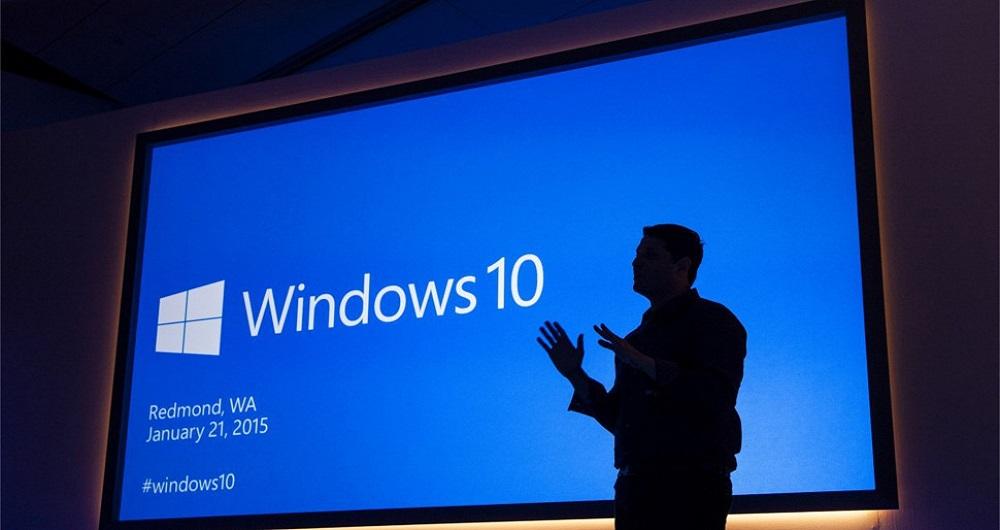 قابلیت های کاربردی Windows 10