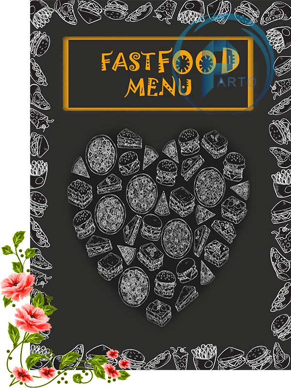 fast-food-gholipoor