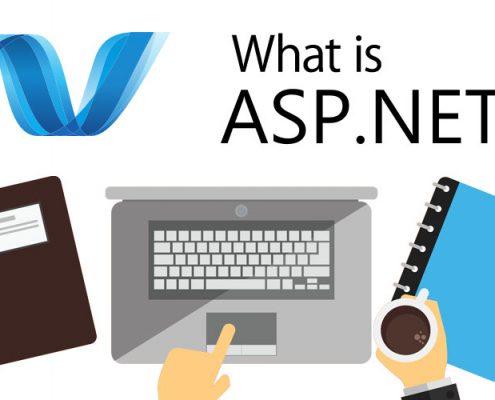 asp.net چیست