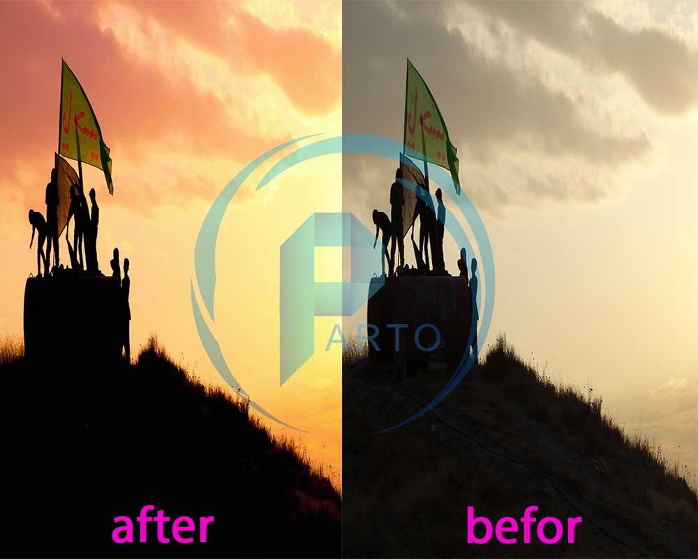 basij-photoshop